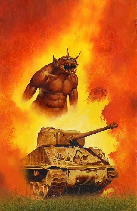 Metallica Jump In The Fire METALLICA original alb...